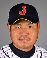 Satoshi Tokumoto