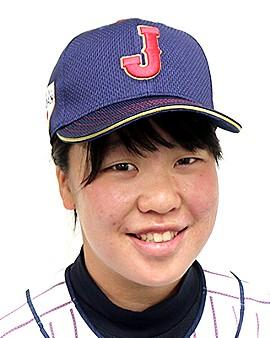SHIMIZU Miyu