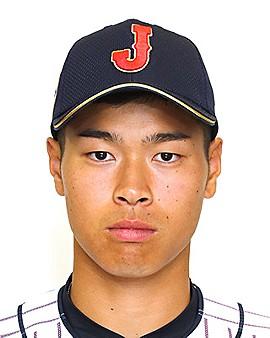 佐藤 輝明|侍ジャパン選手プロフィール|野球日本代表 侍ジャパンオフィシャルサイト