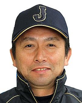 SHIMIZU Minoru