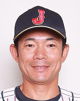 仁志 敏久 侍ジャパン選手プロフィール 野球日本代表 侍ジャパンオフィシャルサイト