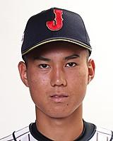 YOKOYAMA Haruki