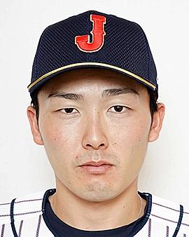 源田 壮亮|侍ジャパン選手プロフィール|野球日本代表 侍