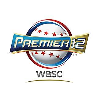 第2回 WBSC プレミア12