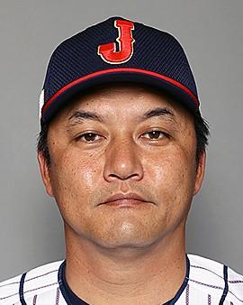 金子 誠 侍ジャパン選手プロフィール 野球日本代表 侍ジャパンオフィシャルサイト