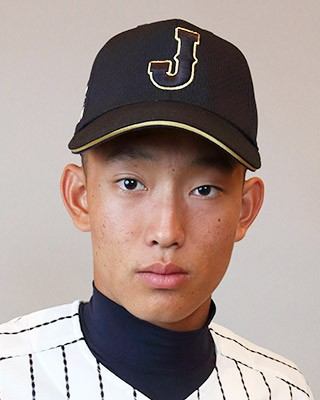 津田 翔希