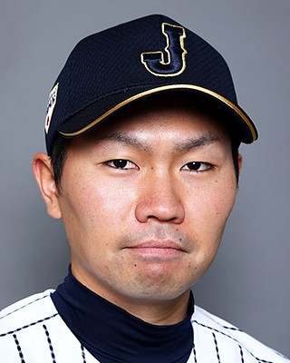 中村 晃 出場選手一覧 | 第1回 WBSC プレミア12 | 野球日本代表 侍ジャパンオフィシ
