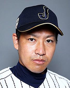 「牧田和久」の画像検索結果