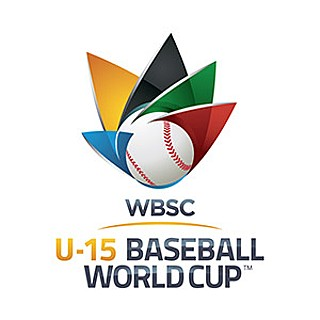 3rd WBSC U-15 Baseball World Cup