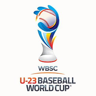 The first WBSC U-23 World Cup