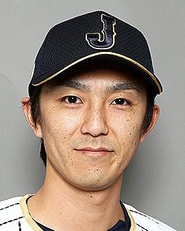 増井 浩俊