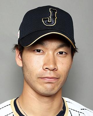 武田翔太選手