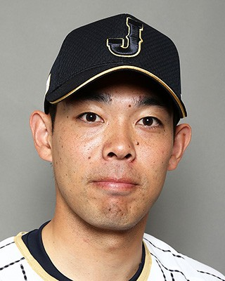 秋山翔吾選手