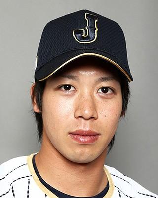 山田哲人選手