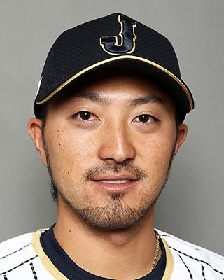 菊池涼介選手