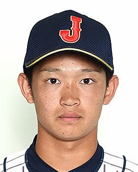 鈴木 健矢|侍ジャパン選手プロフィール|野球日本代表 侍ジャパン ...