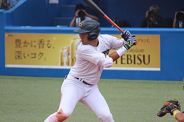 野球日本代表 侍ジャパンオフィシャルサイト全日本大学野球選手権大会で侍ジャパン大学代表一次候補選手らが攻守で活躍