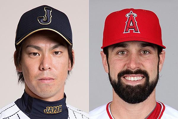 野球日本代表 侍ジャパンオフィシャルサイト「2014 SUZUKI 日米野球」第1戦先発投手