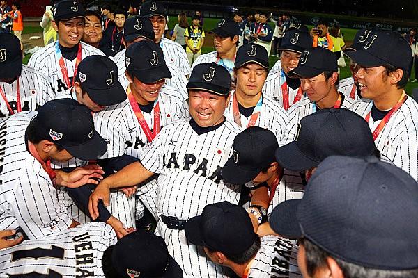 野球日本代表 侍ジャパンオフィシャルサイト史上初の金メダル そしてさらなる高みへ〜2015ユニバーシアード競技大会総括〜