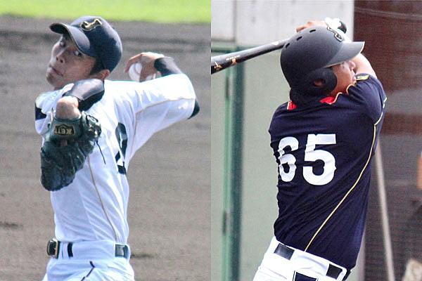 野球日本代表 侍ジャパンオフィシャルサイト第27回BFAアジア選手権、選考合宿・強化試合2試合を終えて、個々の持ち味をアピール