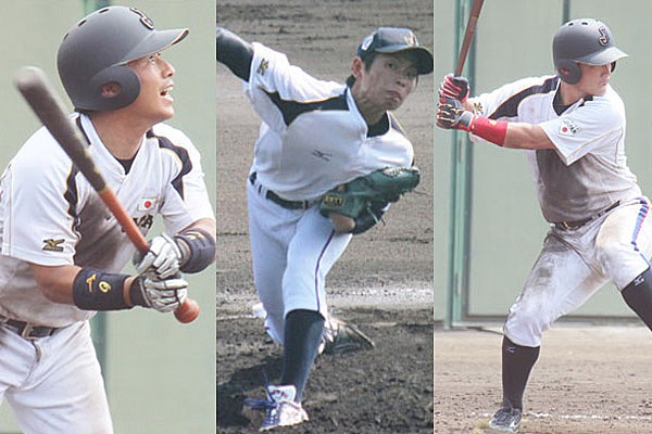 野球日本代表 侍ジャパンオフィシャルサイト社会人代表「第27回BFAアジア選手権」のメンバー24名発表