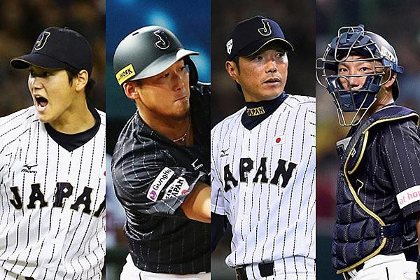 侍ジャパン「世界野球WBSCプレミア12」の戦いを追った ...