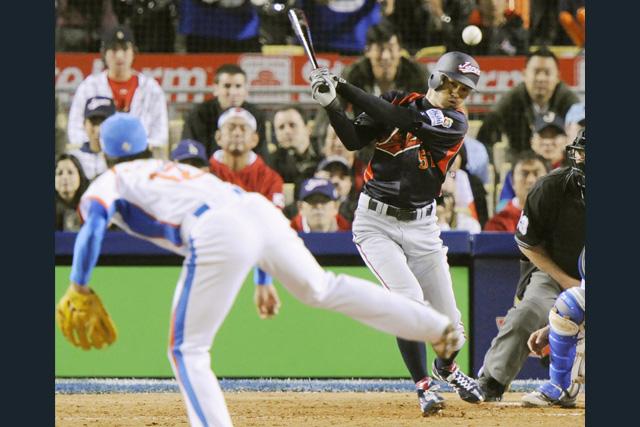 野球日本代表、韓国との激闘の歴史 | トップ | 野球日本代表 侍 ...
