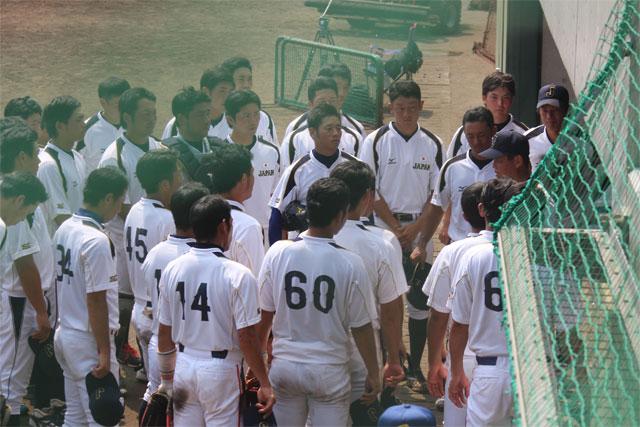 野球日本代表 侍ジャパンオフィシャルサイト6連覇を目指す侍ジャパン社会人代表、未来へつなげる大会へ