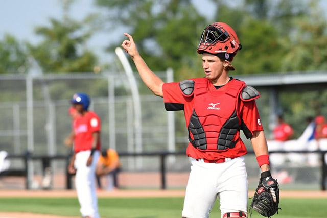 U-18対戦国の野球/U-18世代野球の世界的発展を支えたカナダ | U-18 ...