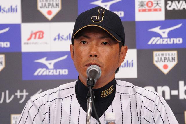「WBSC プレミア12 侍ジャパントップチーム 最終ロースター 発表... いよいよ発表、最終