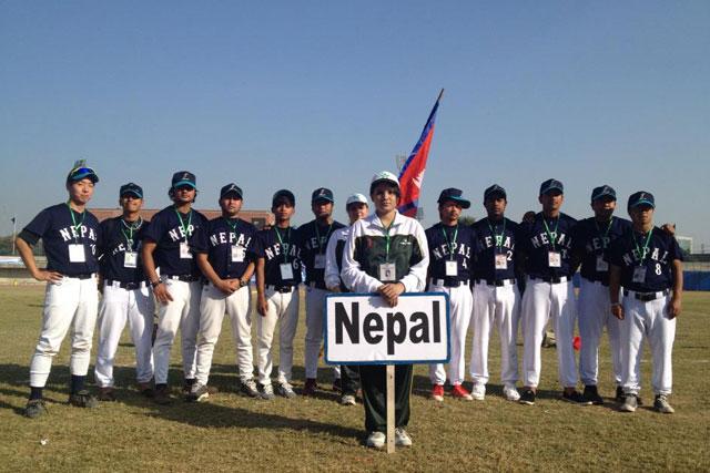 """野球日本代表 侍ジャパンオフィシャルサイト""""世界の野球""""ヒマラヤを北に臨む国ネパールの野球 第11回「野球途上国 共通の課題」"""