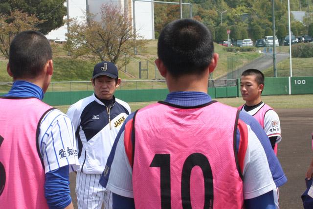 第3回 WBSC U-15ベースボールワ...