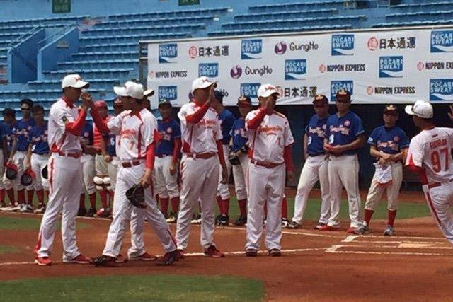 """世界の野球""""インドネシア野球「..."""