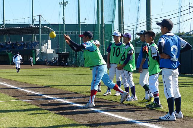 第9回 BFA U-12アジア選手権」に向けた侍ジャパンU-12代表・選手選考 ...