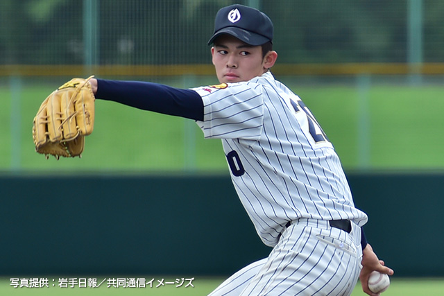 秋田 県 高校 野球 注目 選手