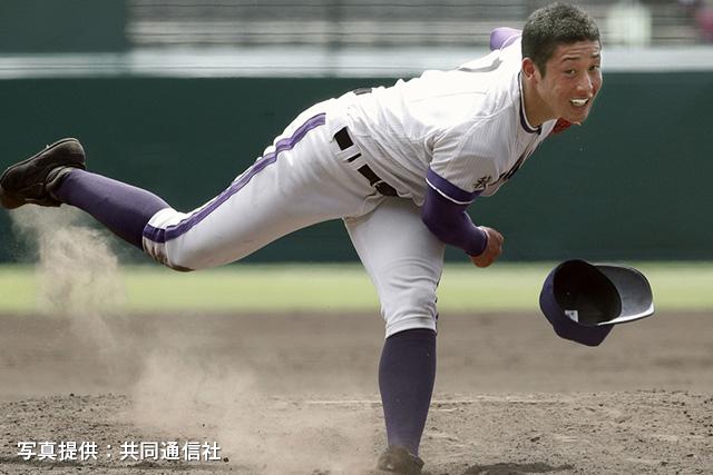 侍ジャパンU-18代表選手紹介(投...