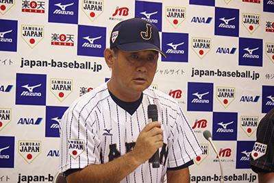 野球日本代表 侍ジャパンオフィシャルサイト第17回 アジア競技大会 一次合宿総括