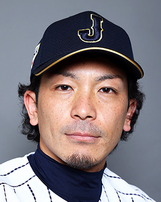 松田 宣浩