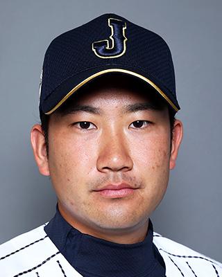 菅野 智之選手