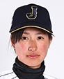 【外野手】田中 亜里沙