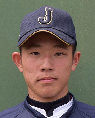 増田 珠|第2回 IBAF 15U 野球ワ...