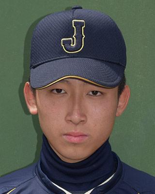 津原 瑠斗|第2回 IBAF 15U 野球...