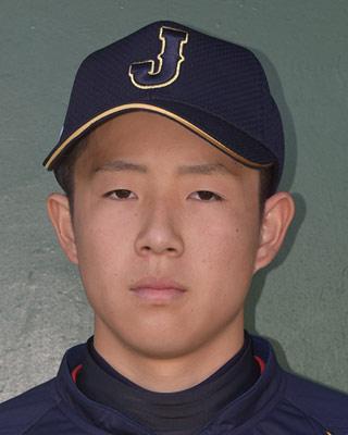 齋藤 健成|第2回 IBAF 15U 野球...