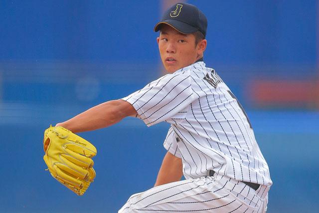 増田 珠|PICKUP PLAYER|野球日...