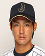 [Pitcher] Yudai Mori
