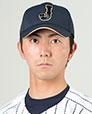 【投手】鮫島 優樹