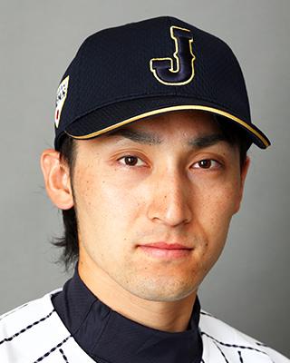 伊藤光選手