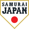 OFFICIAL WEBSITE OF THE JAPAN NATIONAL BASEBALL TEAM