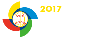 2017 WORLD BASEBALL CLASSIC™