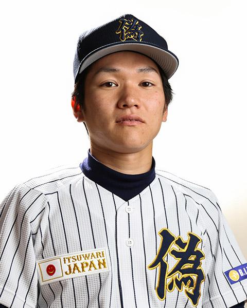 さかとも|偽ジャパンプロフィール|野球日本代表 侍ジャパン ...